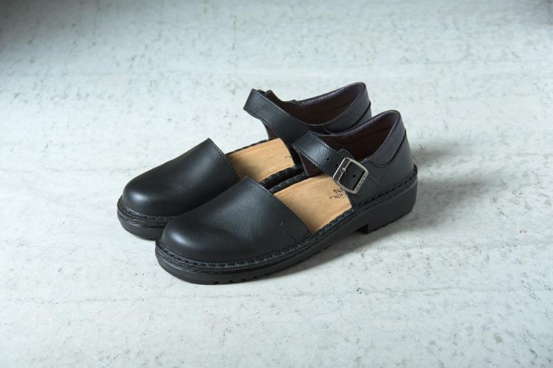NAOTさんの靴 OLGA(オルガ) Matt Blackの商品写真